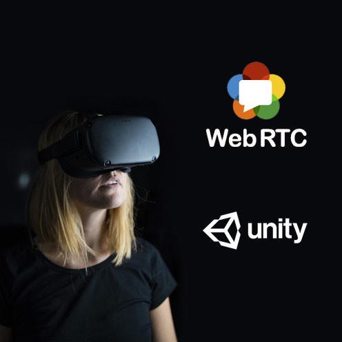 Video & Audio Conference for Unity3D using WebRTC by LiveSwitch
